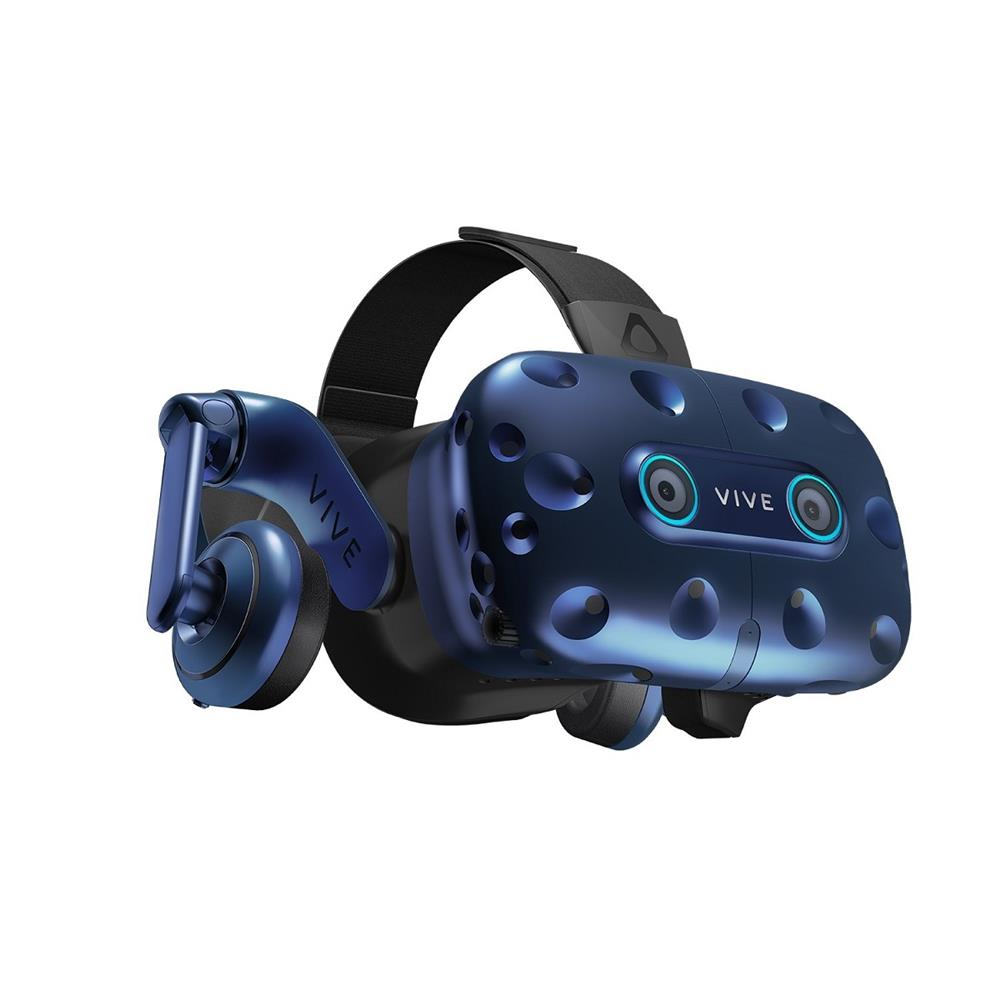 HTC Vive Pro Eye Headset - HMD Only (99HAPT005-00) | Canada