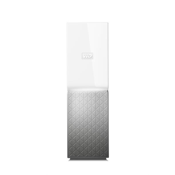 WD Network Attached Storage 3TB My Cloud Home Personal Cloud