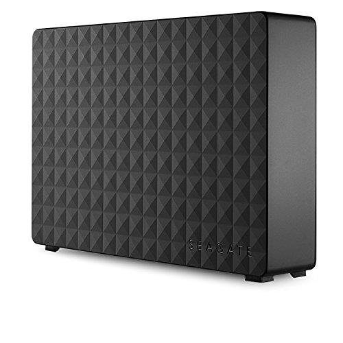 Image of Seagate Expansion Desktop External Hard Drive 8TB USB 3.0