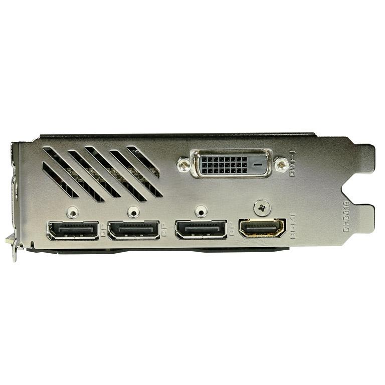 GIGABYTE Radeon RX 570 GAMING 4GB   Canada Computers & Electronics