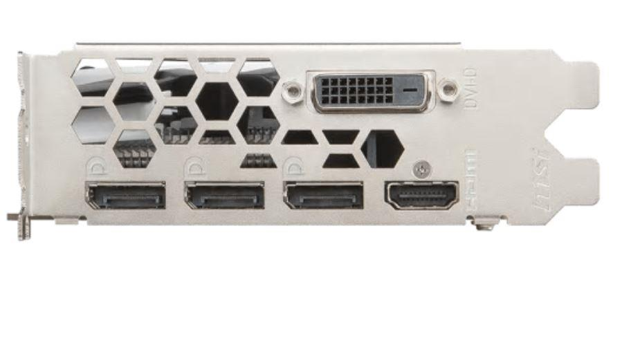 MSI Radeon RX 570 ARMOR 8G OC | Canada Computers & Electronics