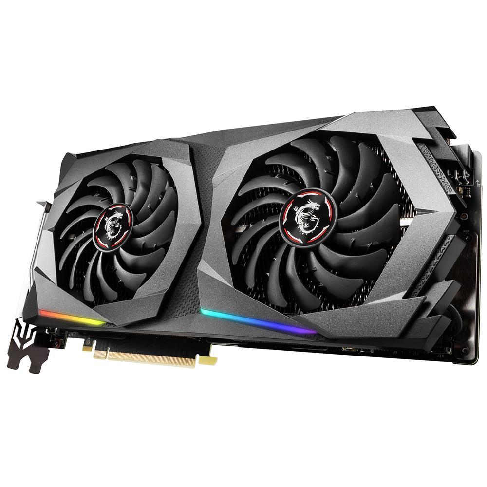 MSI GeForce RTX 2070 GAMING Z 8G GDDR6 Dual Fan   Canada Computers