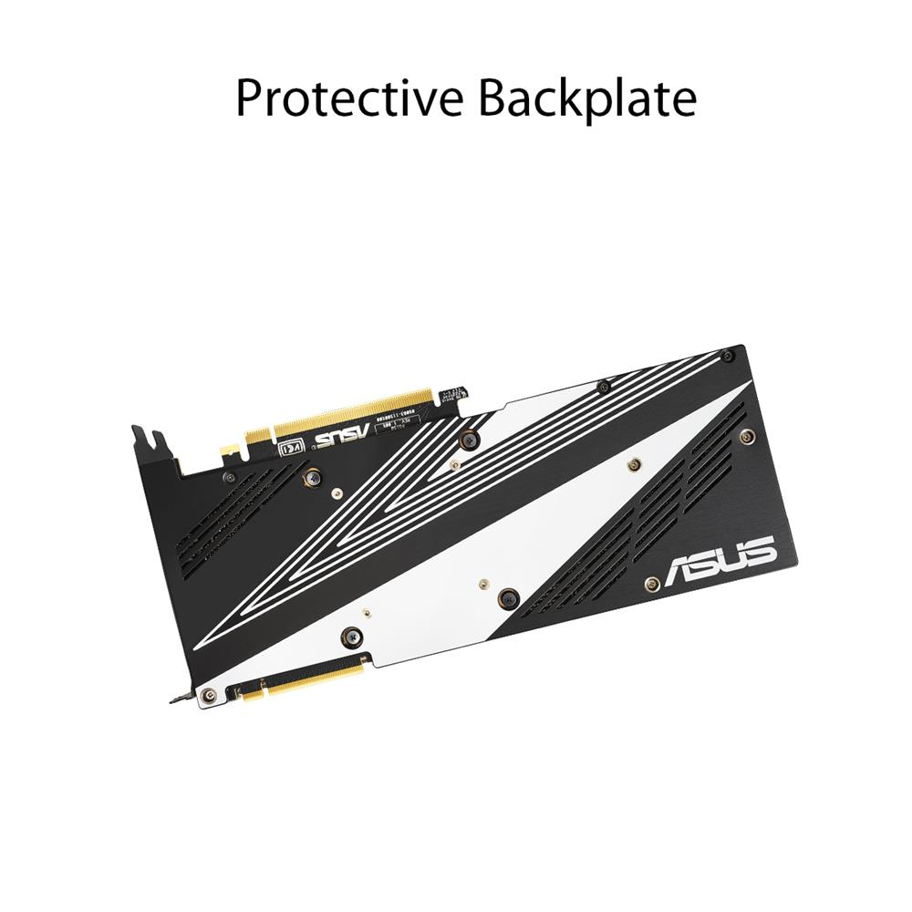 ASUS Dual GeForce RTX 2060 O6G GDDR6 | Canada Computers & Electronics