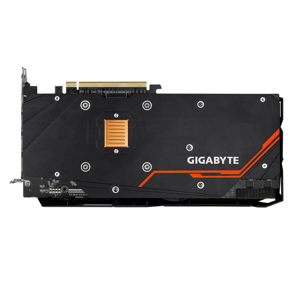 GIGABYTE Radeon RX VEGA 56 GAMING OC 8GB, 1501 MHz Boost