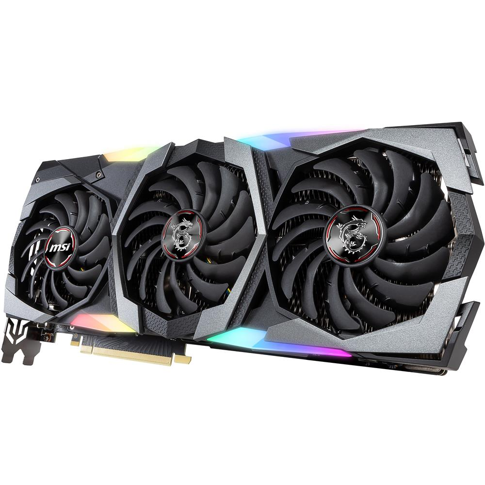 MSI GeForce RTX 2070 Super Gaming X Trio 8GB GDDR6 | Canada