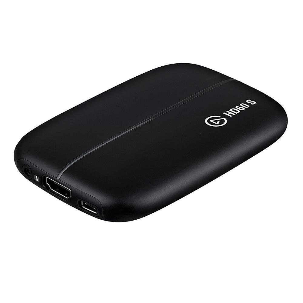 Elgato Game Capture HD60 S | Canada Computers & Electronics