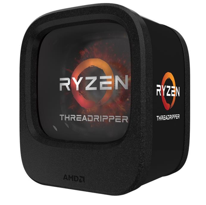 AMD Ryzen Threadripper 1950X 16 Cores, 32 Threads Processor