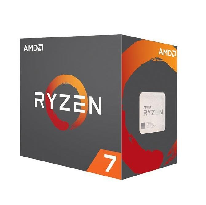 AMD Ryzen 7 2700X 8-Core/16-Thread Processor | Canada