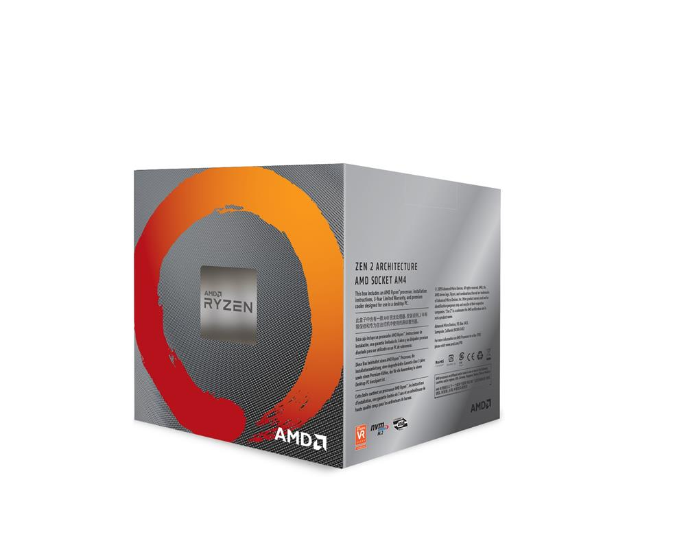 Amd Ryzen 7 3800x 8 Core 16 Thread 7nm Processor Canada Computers Electronics