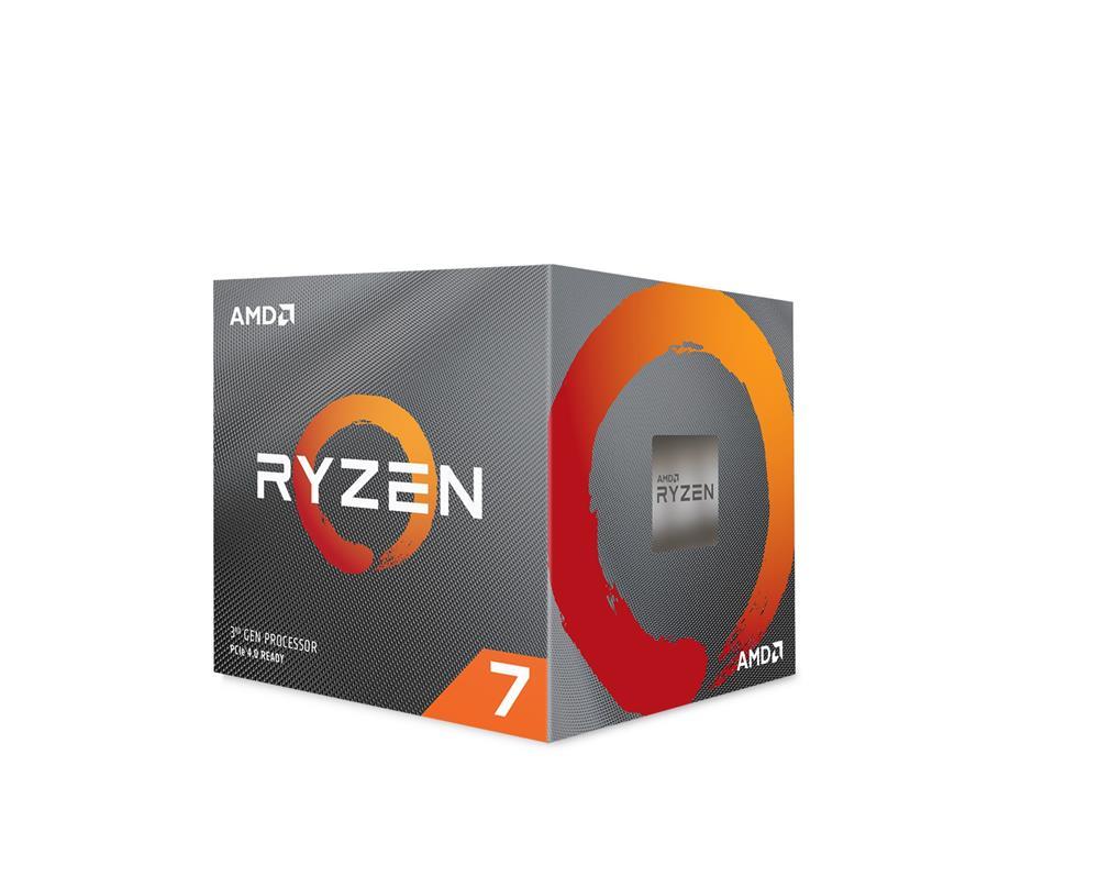 Amd Ryzen 7 3800x 8 Core 16 Thread 7nm Processor Canada Computers Electronics
