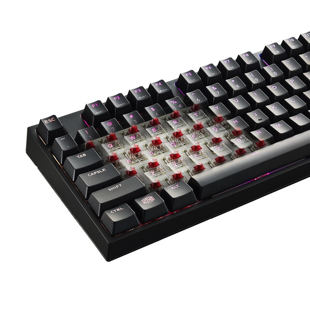 Cooler Master Masterkeys Pro L Sgk 6020 Kkcm1 Us Canada Computers Electronics