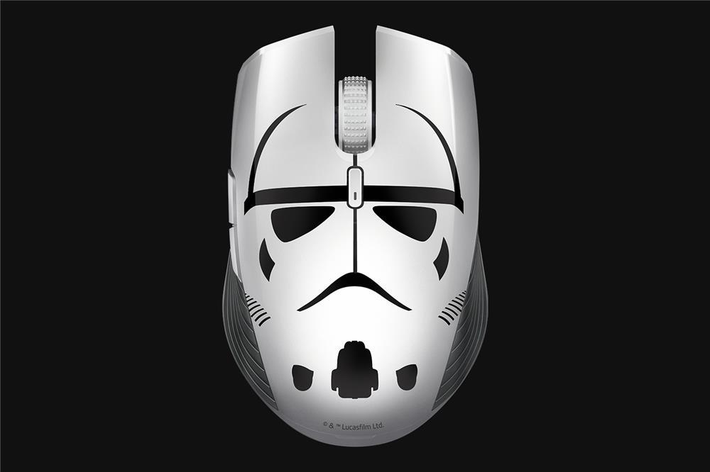 Razer Atheris Wireless Mouse Stormtrooper™ Edition STAR WARS