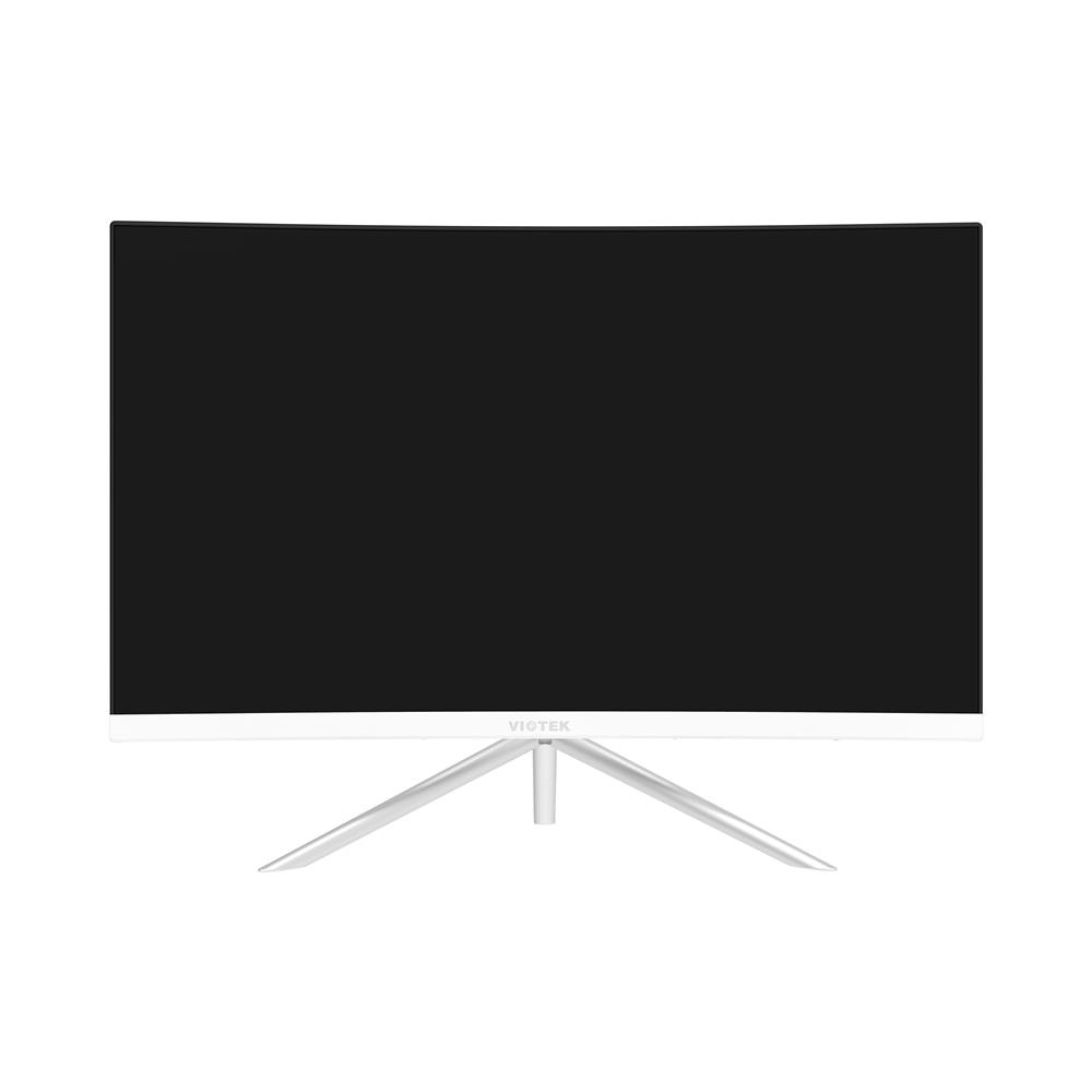 Viotek GN24CW 24-Inch Curved Gaming Monitor with Speakers