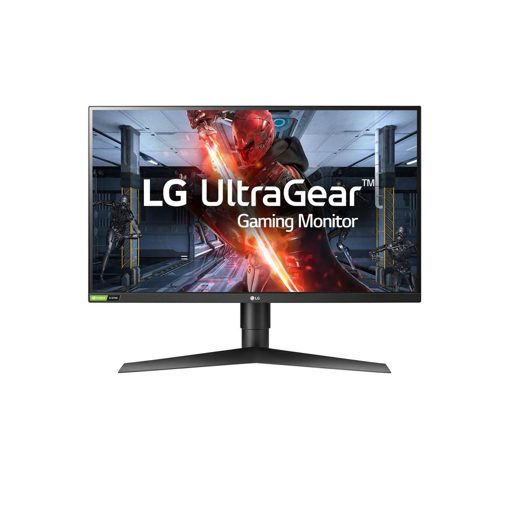 LG 27GL850 27'' UltraGear™ Nano IPS 1ms Gaming Monitor