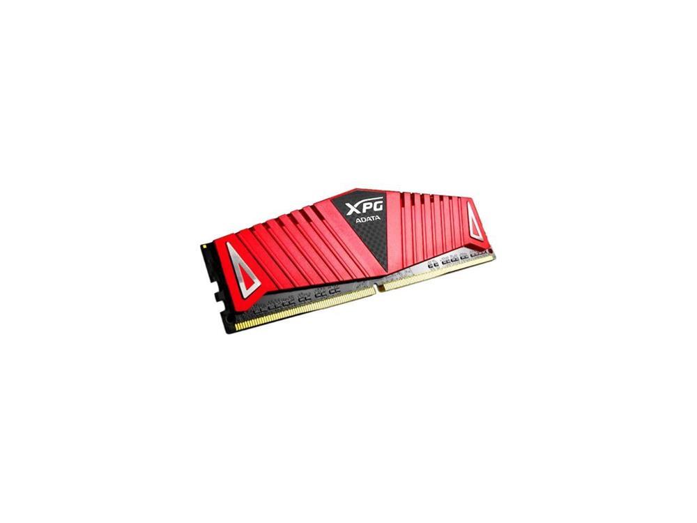 ADATA XPG Z1 8GB(1x8GB) DDR4 3000MHz CL16 DIMM Red (AX4U300038G16