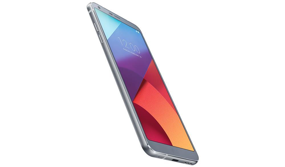 LG G6 5 7