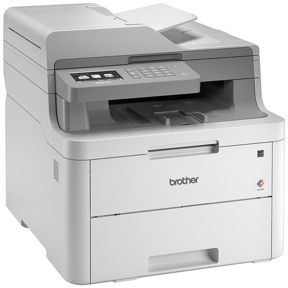 Brother Compact Laser All in One Monochrome Printer | Canada
