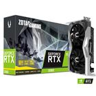 ZOTAC GAMING GeForce RTX 2060 Twin Fan 6G GDDR6 | 1680 MHz Boost Clock, 14000 MHz Memory | PCI-E 3.0, HDMI 2.0, 3x DP, USB Type-C (ZT-T20600F-10M)