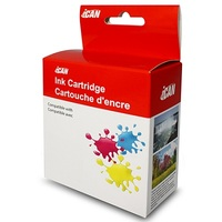iCAN Compatible with HP 97 Tri-Color Ink Cartridge