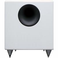 Audioengine S8, Premium Powered Subwoofer - White