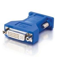 C2G DVI Female to HD15 VGA Male Video Adapter (26957)