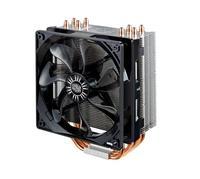 Cooler Master Hyper 212 EVO Direct Heat Pipe CPU Cooler R2, Intel 2011/1366/1156/1155/1150/775/1151* and AMD FM1/FM2/FM2+/AM3+/AM3/AM2+/AM2 (RR-212E-20PK-R2)