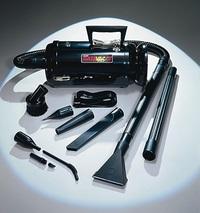 Metro DataVac Pro Series & Micro Cleaning Tools MDV-3BA