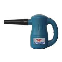 XPOWER Airrow Pro Multipurpose Electric Duster & Blower A-2 Blue