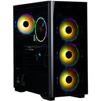 ARMOURY Gaming PC AMD Ryzen 5 5600X GeForce RTX 3070 1TB WD Blue NVMe SSD 16GB RGB RAM Wi-Fi Windows 10 Home