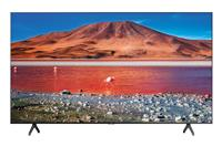 "Image of Samsung 43"" TU7000 4K Ultra HD HDR Smart TV"