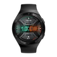 HUAWEI Smartwatch - Watch GT 2e-Sport  46mm, 2 Week Battery, 85+ Workout Modes, 500 song storage, 5 ATM, GPS