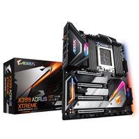GIGABYTE X399 AORUS XTREME AMD Ryzen Threadripper   Quad Channel DDR4 3600+(OC), 4xPCI-E x16, 3x M.2   USB 3.1, ATX Motherboard, RGB Fusion, Wifi Bluetooth