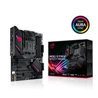 ASUS ROG Strix B550-F Gaming AMD AM4 (3rd Gen Ryzen) ATX gaming motherboard (PCIe 4.0, 2.5Gb LAN, BIOS FlashBack, HDMI 2.1, Addressable Gen 2 RGB header and AURA Sync)