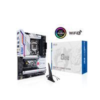 ASUS Z590 WIFI GUNDAM EDITION, LGA 1200 (Intel 11th/10th Gen) ATX gaming motherboard (PCIe 4.0, 3xM.2/NVMe SSD, USB 3.2 gen 1 front panel Type-C, WiFi 6, 2.5Gb LAN, Thunderbolt 4, Aura RGB lighting)
