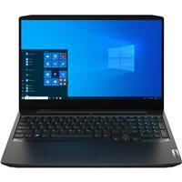 """Lenovo IdeaPad 3 Notebook   15.6"""" FHD IPS AMD Ryzen 7 4800H   GTX 1650Ti, 8GB DDR4, 512GB NVMe SSD   Windows 10 Home, 82EY006YUS"""