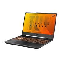 "ASUS TUF F15 Gaming Notebook - 15.6"" FHD 144Hz, Intel Core i5-10300H, GTX 1650 Ti, 8GB DDR4, 512GB SSD, Windows 10 Home, FX506LI-US53"