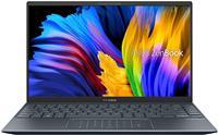 """Image of ASUS ZenBook 14 Notebook 14.0"""" FHD Ryzen 5 5600H 8GB 512GB Win10H"""