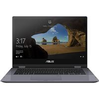 """Image of ASUS VivoBook Flip Notebook, 14"""" FHD Touch, i5-10210U, 8GB DDR4, 256GB"""