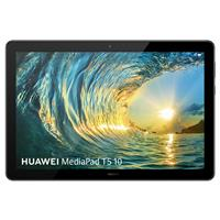 "HUAWEI MediaPad T5 10, 4GB RAM, 64GB SSD, 10.1"" 1080P FHD Display, Metal Body, Dual Speakers, Black"