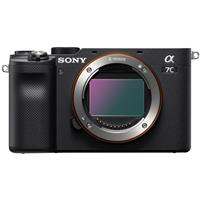 Image of SONY a7C ILCE-7C - Digital camera - mirrorless - 24.2 MP - Full Frame