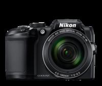 Image of Nikon Coolpix B500