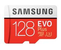 Samsung EVO plus 128GB microSD Card (MB-MC128HA/CA)