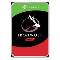 Seagate IronWolf 4TB NAS Int. Hard Drive – CMR 3.5 Inch SATA 6Gb/s 5900 RPM 64MB Cache 3Yr Warr. ST4000VN008