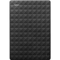 Seagate Expansion STKM2000400 2 TB Portable Hard Drive - External - Black - USB 3.0