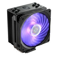 COOLER MASTER Hyper 212 RGB Black Edition CPU Cooler (RR-212S-20PC-R1)