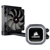 Corsair Hydro Series H60 High Performance Liquid CPU Cooler -- for Intel LGA 1151, 1150, 1155, 1156, 1366, 2011, 2011-3 & AMD AM2, AM3, AM4, FM1, FM2 (CW-9060036-WW)
