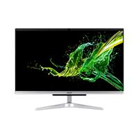 "Image of Acer Aspire Refurbished 24"" All-in-One, i3-1011U, 8GB, 1TB HDD, WiFi"