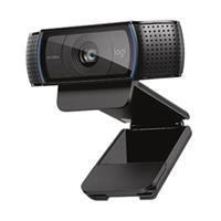 Logitech C920S HD PRO Streaming Webcam (960-001257) | 1920 x 1080, 2.1 Megapixel , 30 fps, USB 3.1