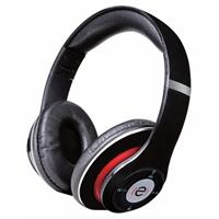 Escape Platinum BT-S55 Bluetooth Headset with Microphone and FM Radio (BTS55)