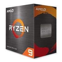 AMD Ryzen 9 5950X 16-Core/32-Thread 7nm ZEN 3 Processor | Socket AM4 3.4GHz base, 4.9GHz boost, 105W 100-100000059WOF